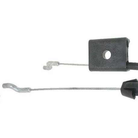 130861 - Câble d'arrêt moteur ayp de CHS Pièces Détachées