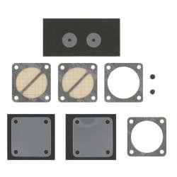 Kit membrane pour pompe à essence