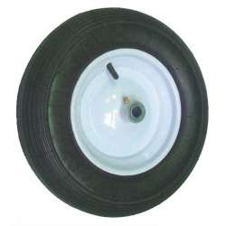 Wheelmaster Alliage 100-115 mm moyeu avant argent Brochette