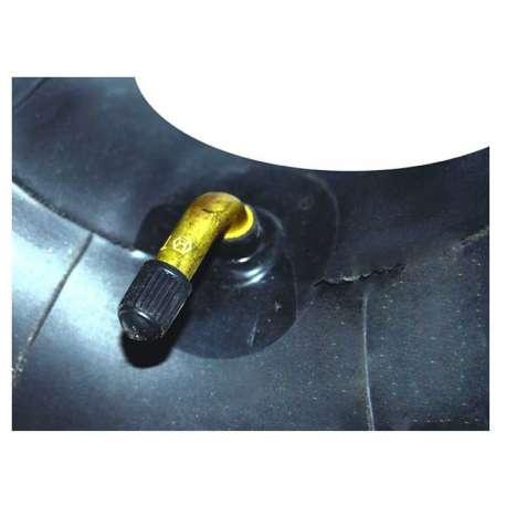 7400550 - Chambre à air valve coudée Shak de CHS Pièces Détachées