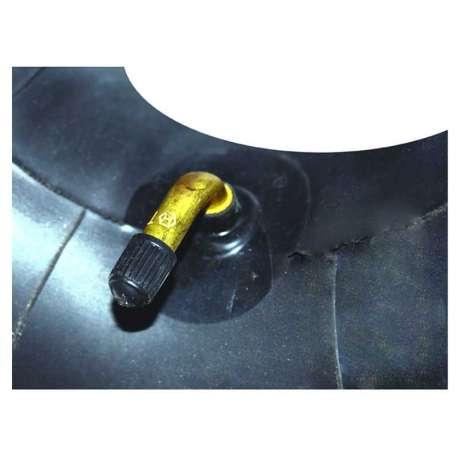 7408317 - Chambre à air SHAK valve coudée de CHS Pièces Détachées