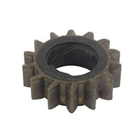 Pignon métal 14 dents, Référence 693713 de CHS Pièces Détachées