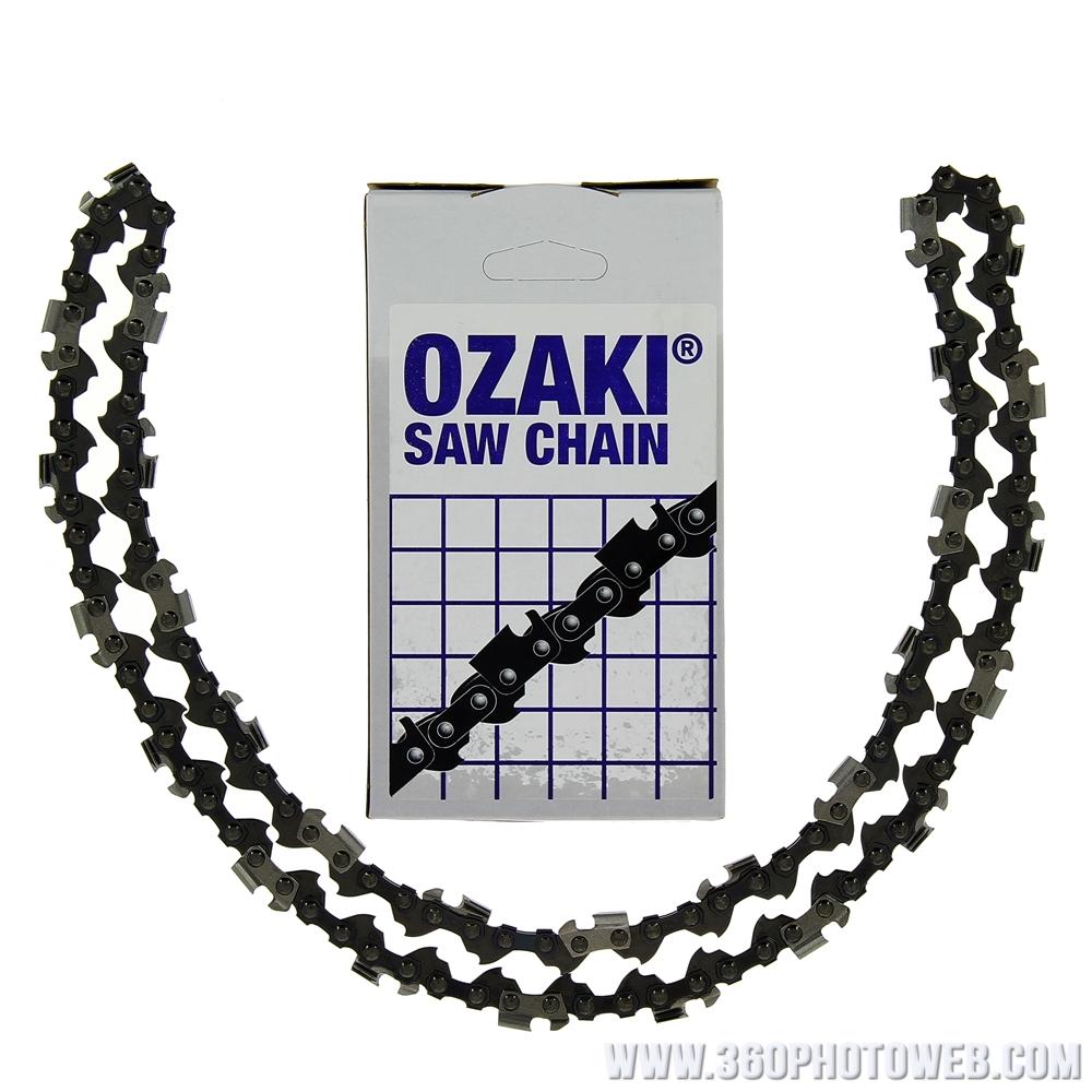 Chaîne Ozaki 3/8 050 LP - 1,3 mm 84E