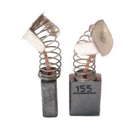 Jeu de 2 charbons MAKITA 6.5 x 13.5 x 16mm, Réf CB-152 de CHS Pièces