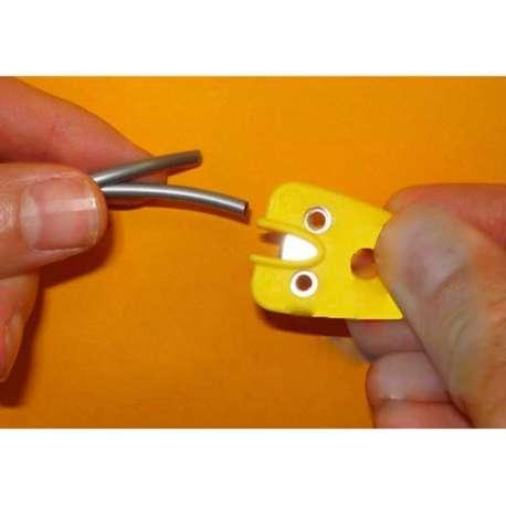 Coupe fil nylon, Référence SPEEDCUT de CHS Pièces Détachées